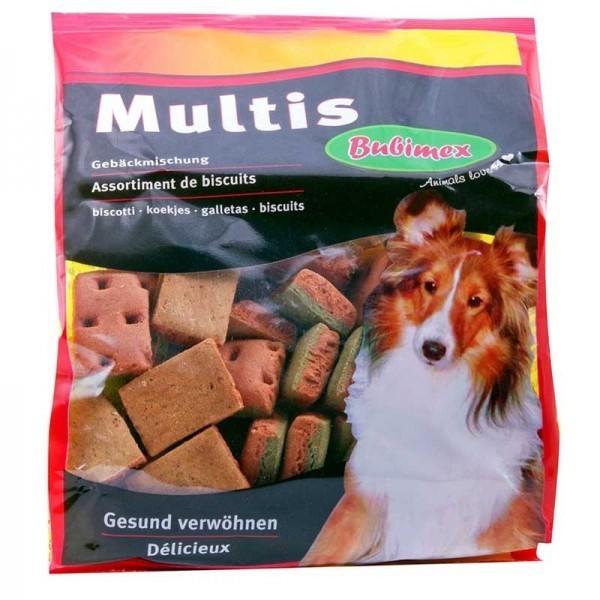 Eco Oscar - Pâté en Barquette au Poulet pour chien- 300g