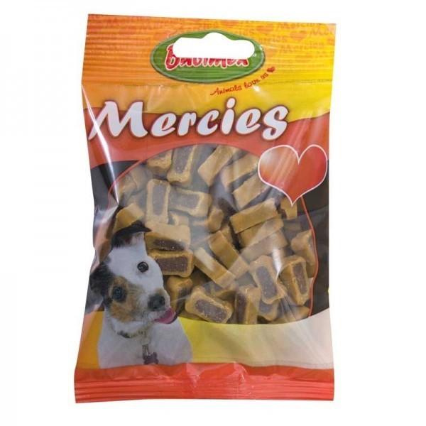 CAT + 410 gr Bouchées en souce saumon